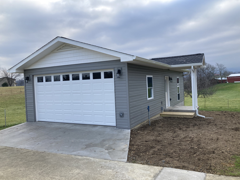 Room Additions in Greeneville, TN and the surrounding cities of Morristown, Jefferson City, Johnson City, and Kingsport